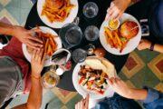Introducing Inclusion Dining & Jams!