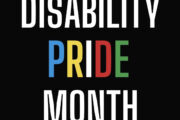 What is Disability Pride Month and Why is it Important?